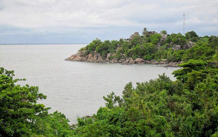 Trải nghiệm những hòn đảo đẹp tại thành phố biển Nha Trang