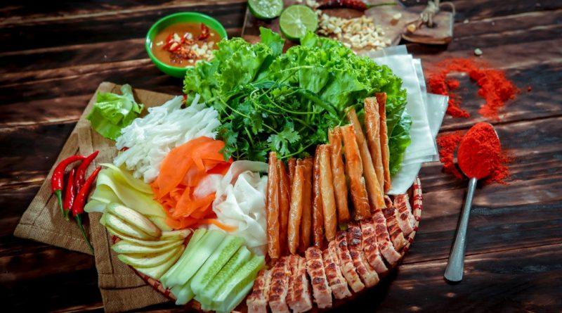 Đến Nha Trang trải nghiệm những đặc sản nổi tiếng nhất