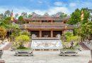 Tham quan chùa Long Sơn bình yên khi đến Nha Trang