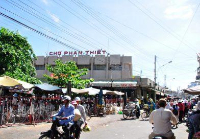 Tìm hiểu những khu chợ có tiếng khi đến Phan Thiết