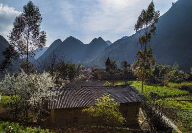 Hà Giang – Nơi khắc nghiệt nhất nhưng là điểm đến đẹp nhất trong mùa xuân
