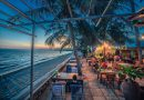 Thưởng thức hải sản ở khu bờ kè Nguyễn Đình Chiểu – Mũi Né