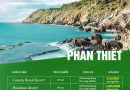 Đi Phan Thiết giá ưu đãi với voucher resort đẳng cấp 3,4,5 sao chỉ từ 910K