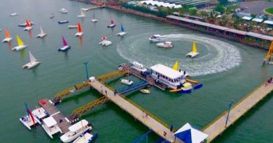 Bến du thuyền Marina Vũng Tàu  – điểm check in thu hút giới trẻ