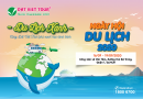 Bốn ngày vàng – sale sập sàn lên đến 66% các tour ở Hội chợ Du lịch 2020