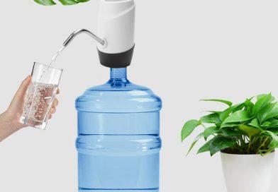 Bạn có nghĩ về việc ăn uống toàn bằng nước tinh khiết hay không?