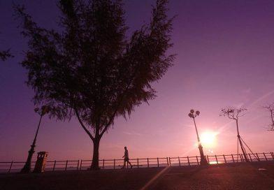 Tham khảo những địa điểm ngắm hoàng hôn ở Vũng Tàu siêu hot
