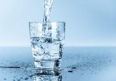 Tác dụng diệu kỳ của nước với cơ thể