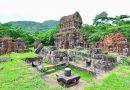 Những ngọn tháp Chăm bí ẩn hấp dẫn khách du lịch miền Trung