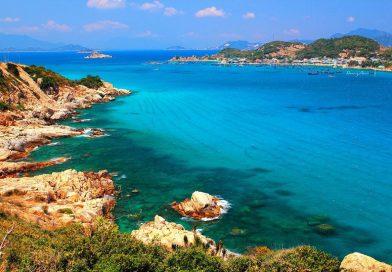 Du lịch Nha Trang, khám phá Bình Hưng cùng những bãi biển tuyệt đẹp