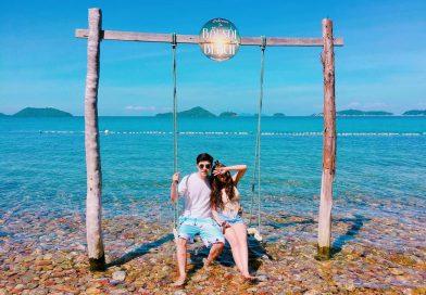 Xem nhanh những điểm đến hấp dẫn trên đảo Nam Du khiến bạn say mê