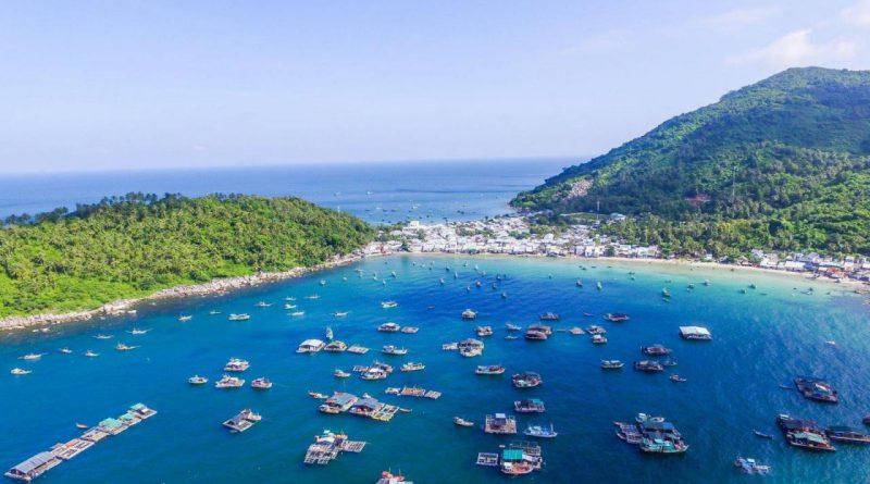 Du lịch Hòn Sơn – Biển đảo xinh đẹp ở Việt Nam