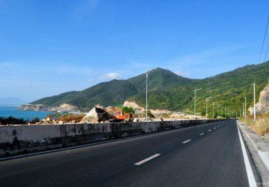 Đẹp tuyệt vời Bãi Dài biển Nha Trang