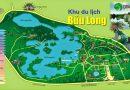 Check in KDL Bửu Long – ốc đảo xanh nằm cạnh Sài Gòn