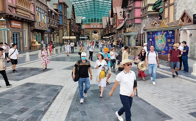Triển khai kích cầu du lịch, mở rộng đón khách quốc tế