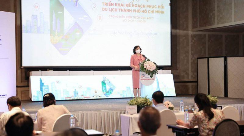 Cty du lịch Đất Việt  chung tay cùng các đơn vị lữ hành tổ chức tour tri ân tuyến đầu chống dịch